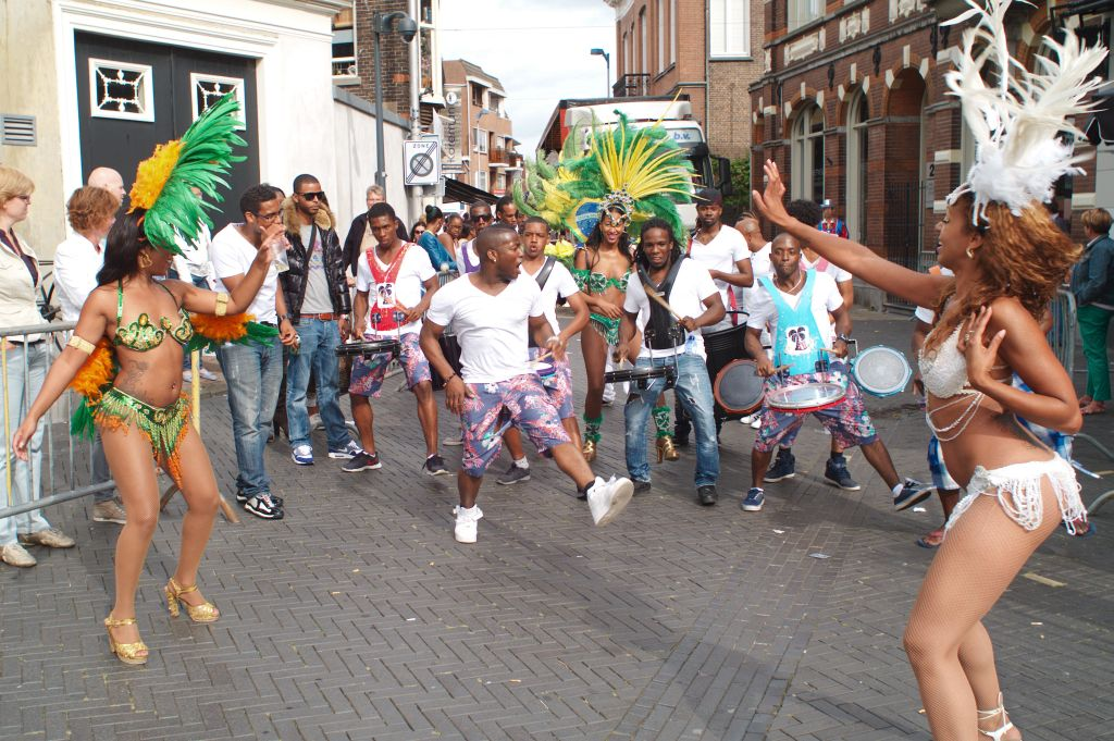 Young Impact Brassband