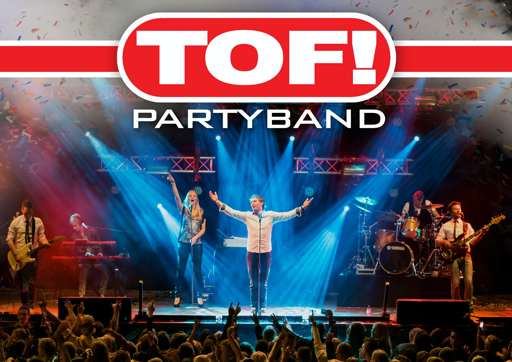 TOF! Partyband