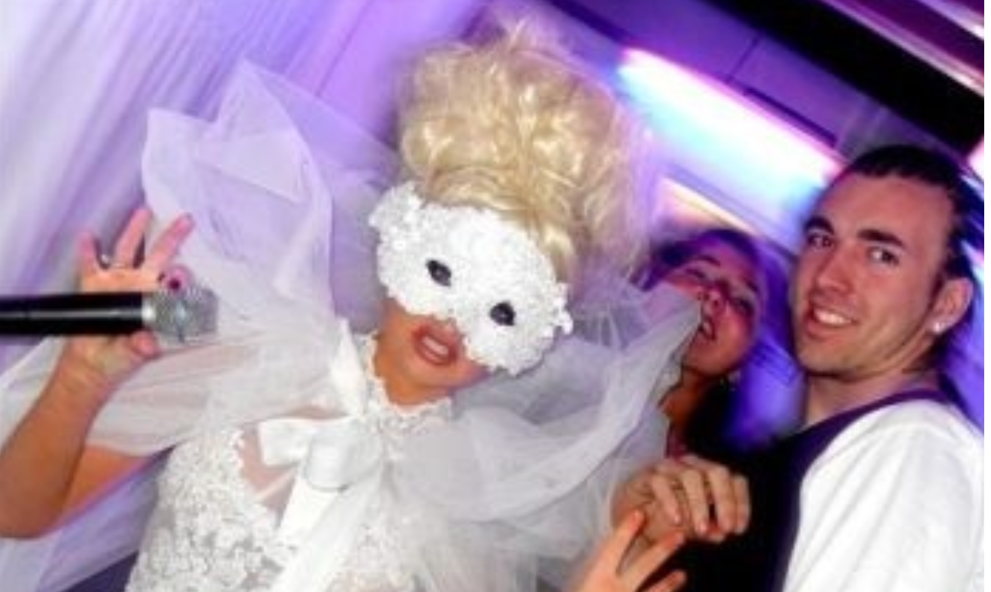 Lady Gaga Look-a-like