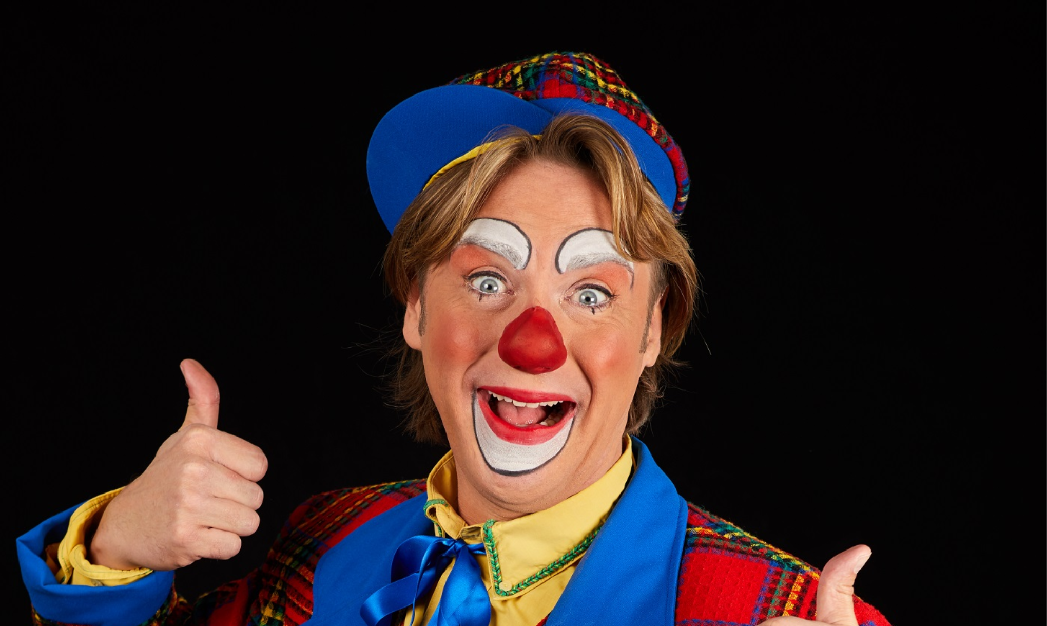 Clown Magico Kindershow